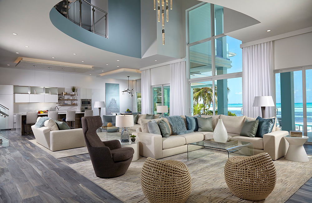 Cayman Interior Design