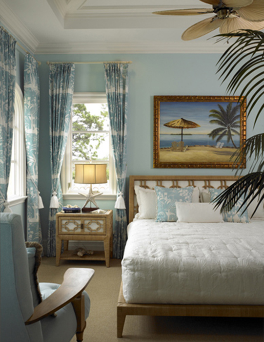 Caribbean Interior Design South Florida