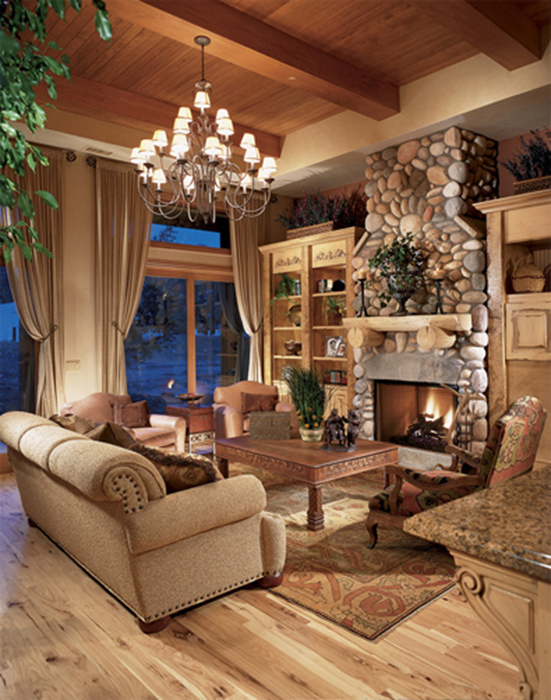 Colorado Interior Design