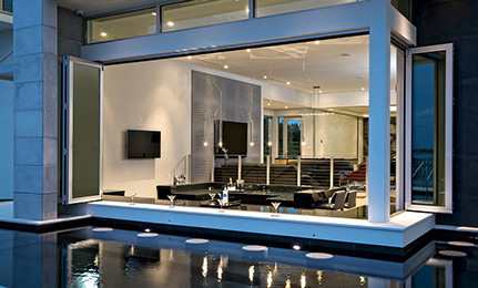 Contemporary Interior Decorators