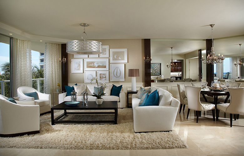 Luxury Interior Design Boca Raton Ritz Carlton