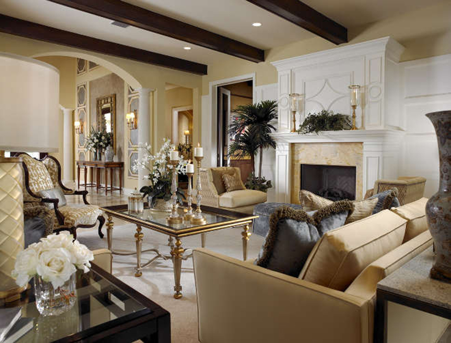 Transitional Design Interior Design Firm South Florida