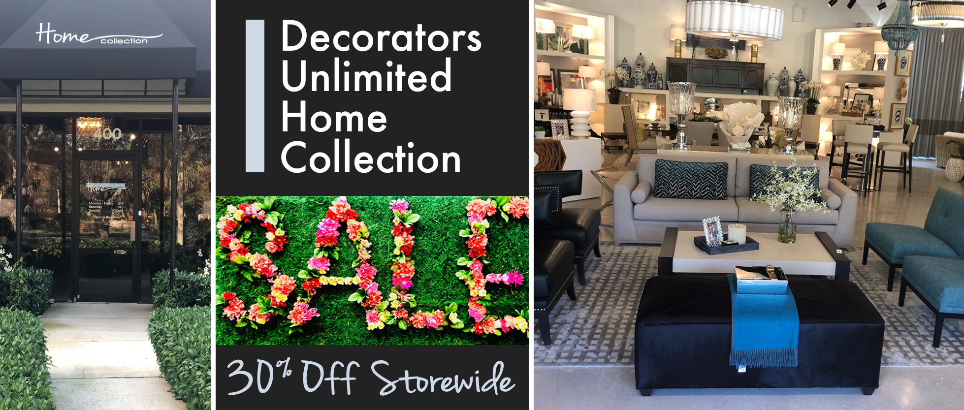 Decorators Unlimited Home Making Luxury Livable