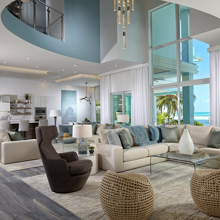 South Florida Interior Designers