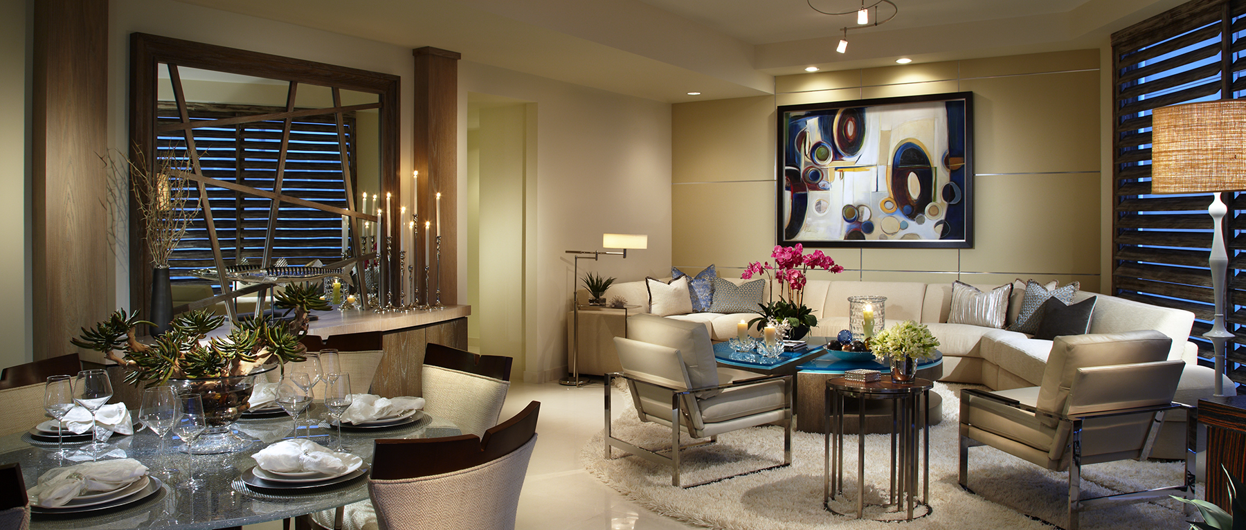 Exceptional South Florida Interior Designers