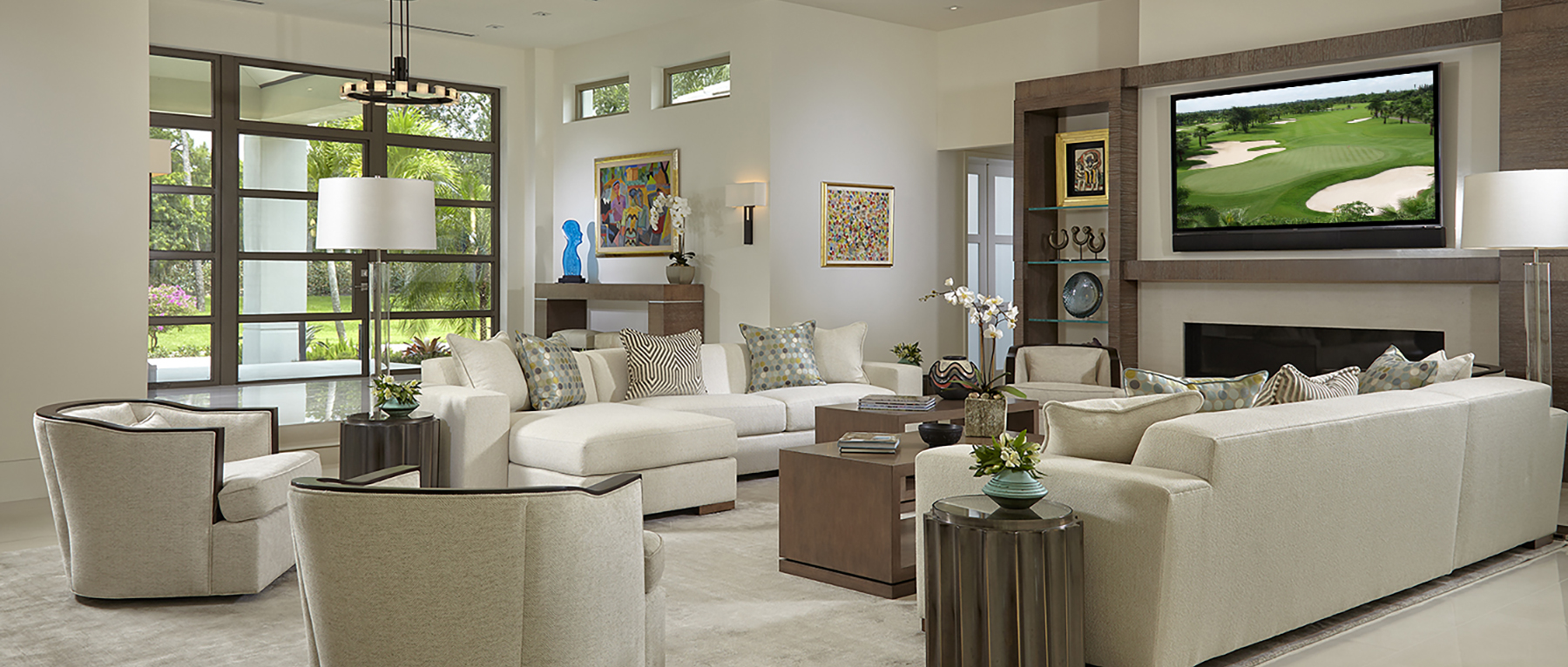 Palm Beach Interior Designers