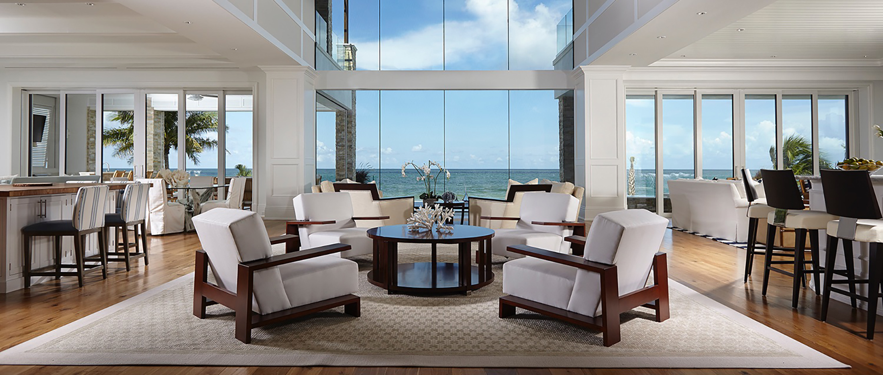 South Florida Interior Design Palm Beach